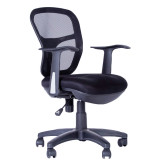 CHAIR-EXECUTIVE-MESH 1373-DIAGONAL