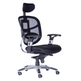 CHAIR-EXECUTIVE-MESH 5018-DIAGONAL