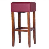 CHAIR-BROOK BAR STOOL NEW 776B