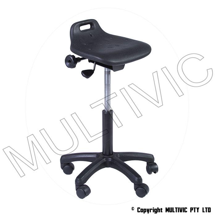 Mvf 02 5104 Pu Stool Multivic